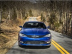 Chrysler is offering an all-wheel drive system with the V-6 sedan.