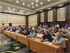 More than 550 fleet professionals were in attendance at this year s