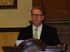 Kevin Campbell, City of Chicago, spoke about how the city improved