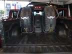 What makes the Rebel TRX different from its Ram 1500/Rebel siblings is