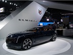 The Cadillac Elmiraj Concept is a modern update to the classic format