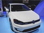 Volkswagen s e-Golf