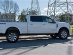 This F-250 offers a payload capability of 3,450 pounds with the