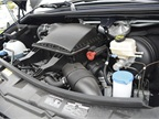 This is the optional engine on the Sprinter 2500 — the 3.0L V6