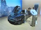 BMW s i8