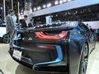 BMW s i8 plug-in hybrid