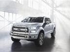 Ford s new Atlas Concept features a next-generation EcoBoost engine