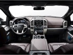 The truck s base 2.7L four-cylinder engine will include stop-start