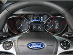 Ford s standard MyKey safety technology allows fleet managers to set