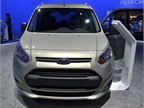 Under the hood, Ford is offering two engine choices, a 2.5L