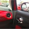Fiat 500 interior interior appointments