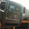 Dodge Durango Citadel center console