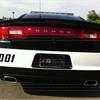 Dodge Charger Police Pursuit