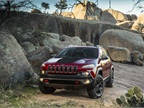 All 4x4 systems feature the Jeep brand's Selec-Terrain system,