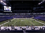 Photo courtesy of NTEA.The opening reception was held at Lucas Oil