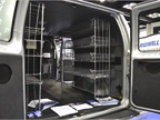 More cargo systems from Masterack.