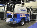 Leggett & Platt and XL Hybrids discussed their partnership in