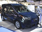Ford's 2019 Transit Connect Cargo Van