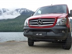 The premium for the 4x4 version is $6,400. A low-range gear option is