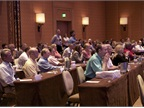 More than 150 fleet professionals attended the business meeting