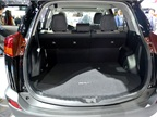 The cargo area in the 2013-MY RAV4 is larger, with more than 38.4 cu.