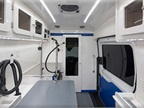 Wag'n Tails Mobile Conversions in Granger, Indiana, converts
